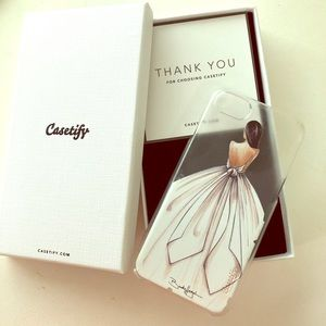 Casetify Accessories - Casetify Bride IPhone 6 Case